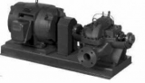 Multi-stage Split-Case Centrifugal Pumps