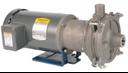 Magnetic Driven Seal-Less Pumps