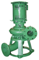 Solids Handling Centrifugal Pumps