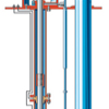 Vertical Sump & Sewage Pumps