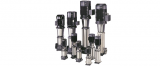 Vertical Multi-Stage Centrifugal Pumps
